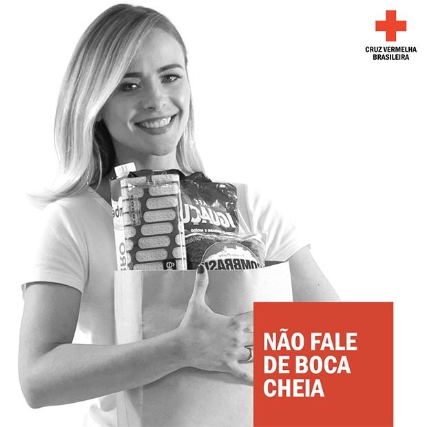 Juliana Silveira (Foto: Thais Galardi/ Divulgação)