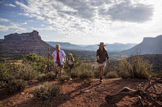 Resort se inspira em 'Westworld' e cria pacotes temáticos (Foto: Divulgação)