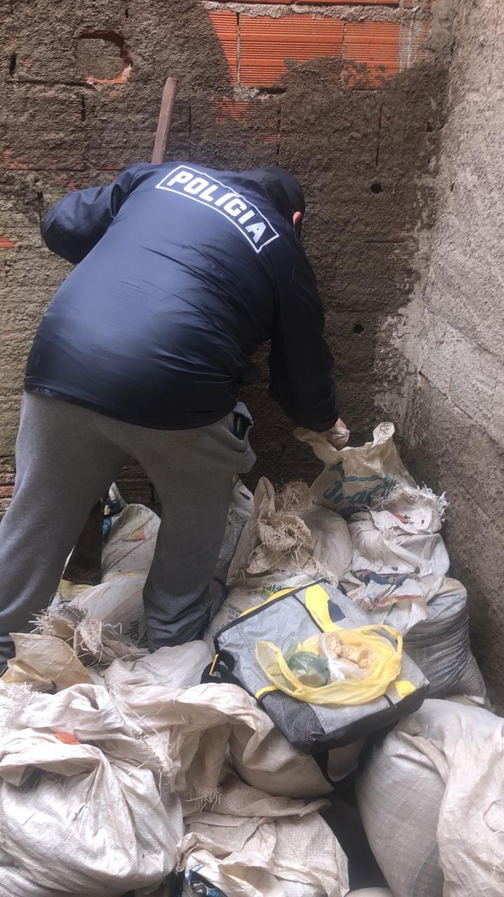 Polícia Civil detém mais de 400 pessoas em operação na Baixada Santista e Vale do Ribeira - Notícias - Plantão Diário