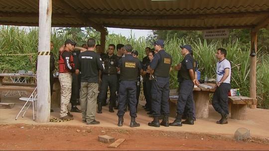 Guarda Municipal de Alfenas é a primeira do Sul de MG autorizada a usar armas de fogo