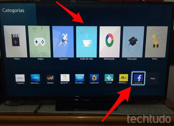 SCARICA WATCHAPP SU SMART TV