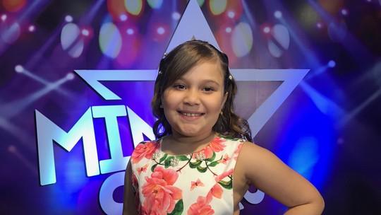 Clara Gifoni garante voto dos jurados e está na grande final