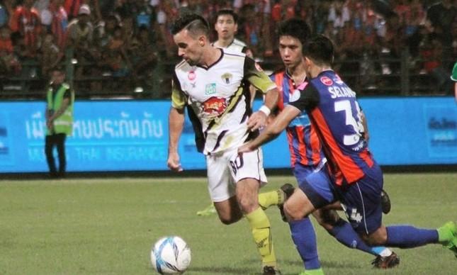 Guilherme Moreira no Super Power FC