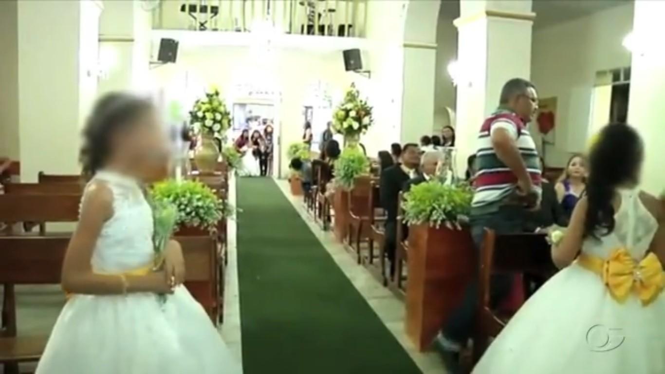 Réu que baleou dois homens em casamento em Limoeiro de Anadia, AL, vai ser julgado em Maceió