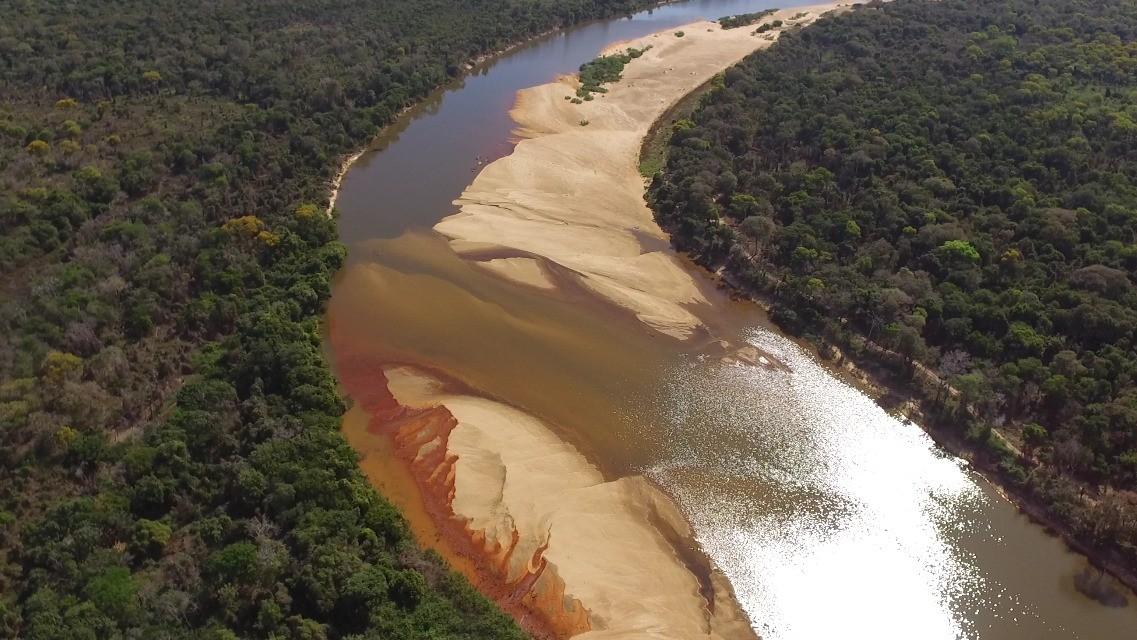 MP pede demolição de barragens e suspensão da captação de água em quatro rios do Tocantins - Notícias - Plantão Diário