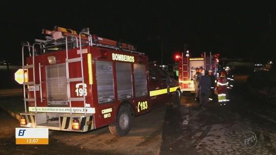 VÍDEOS: EPTV 1 Sul de Minas de terça-feira, 19 de março