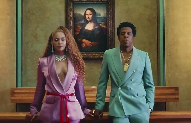 Beyoncé lança álbum-surpresa ao lado de Jay-Z (Foto: Reprodução)