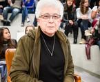 Aguinaldo Silva | Globo/Ramón Vasconcelos