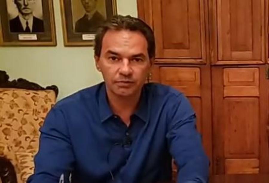 Prefeito de Campo Grande corta 30% do seu salário e da remuneração do 1º escalão e de comissionados por queda na arrecadação