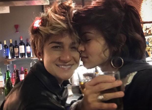 Lan Lan e Nanda Costa (Foto: Reprodução)