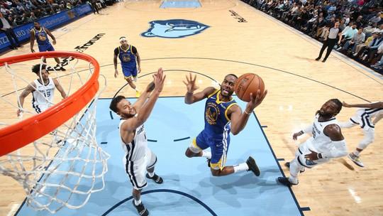 Melhores momentos de Memphis Grizzlies 95 x 114 Golden State Warriors pela NBA