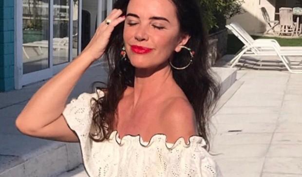 Luma de Oliveira (Foto: Reprodução/Instagram)