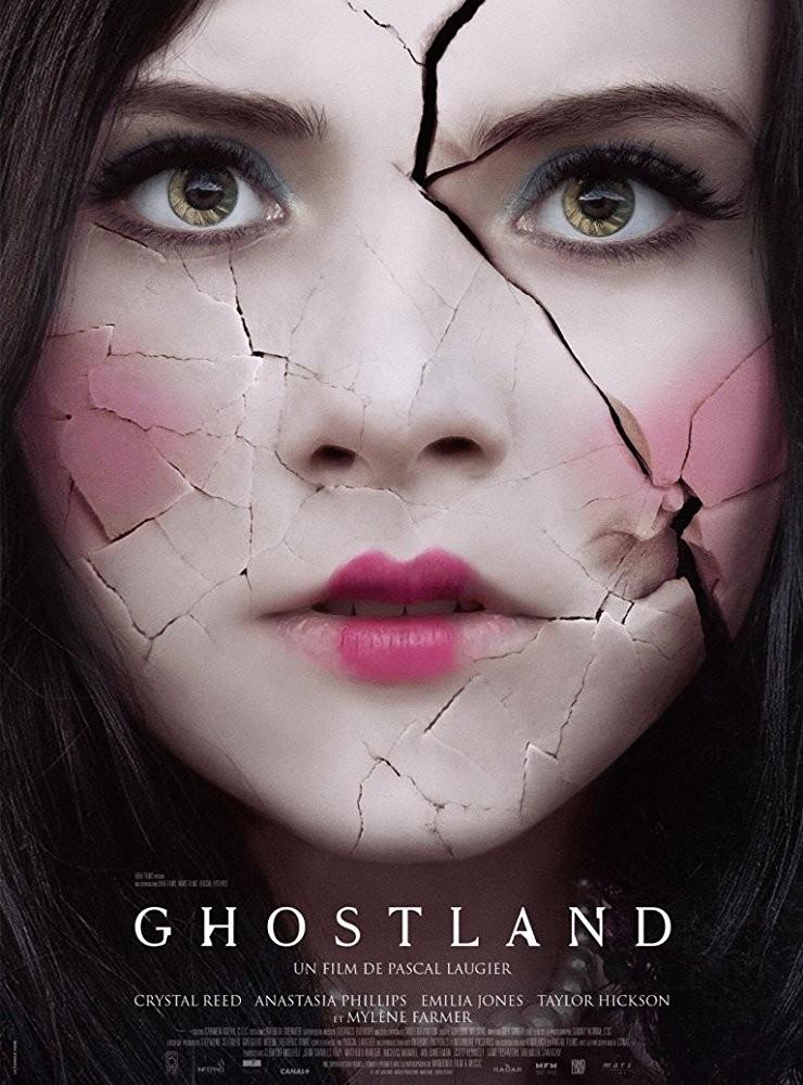 Ghostland (Foto: Divulgação)