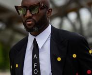 Grupo de luxo LVMH compra Off-White, marca de streetwear de Virgil Abloh