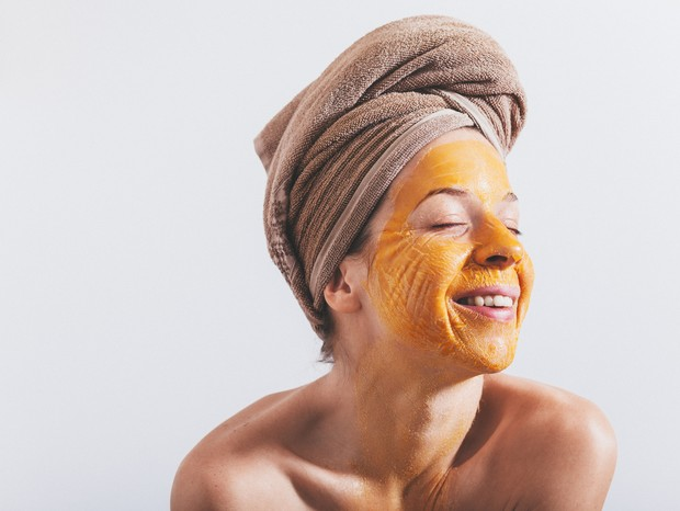 Máscara facial (Foto: Thinkstock)