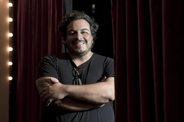 Luis Lobianco (Foto: Isabella Pinheiro)