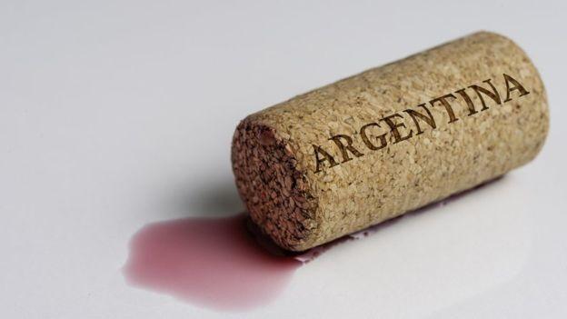 O Peso Real pode baratear o vinho argentino? (Foto: GETTY IMAGES/BBC News Brasil)