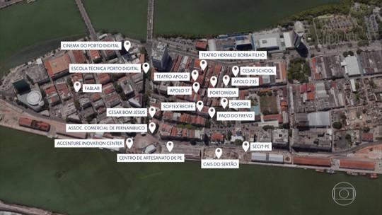 Festival REC'n'Play oferece mais de 300 atividades gratuitas no Recife