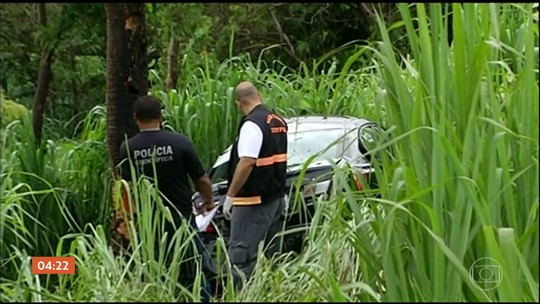 Vereadora é encontrada morta dentro do carro em Bom Jesus de Goiás