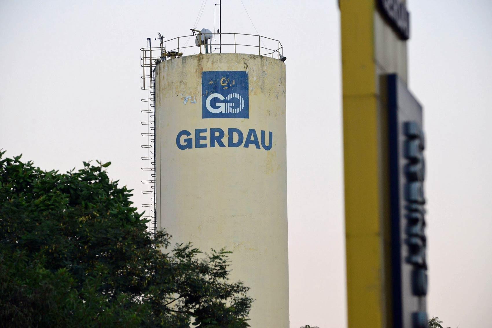 Gerdau inicia recompra de até US$ 900 milhões em títulos no exterior