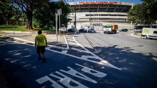 Foto: ( ALOISIO MAURICIO/FOTOARENA/FOTOARENA/ESTADÃO CONTEÚDO)