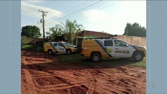 Suspeito é morto, e cinco pessoas são presas após confronto com a PM, em Loanda