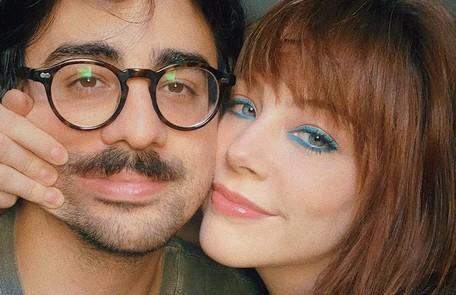"""A atriz Bia Arantes engatou um namoro com o médico Ian Ward este ano. """"Já éramos amigos"""", diz ela Reprodução/Instagram"""