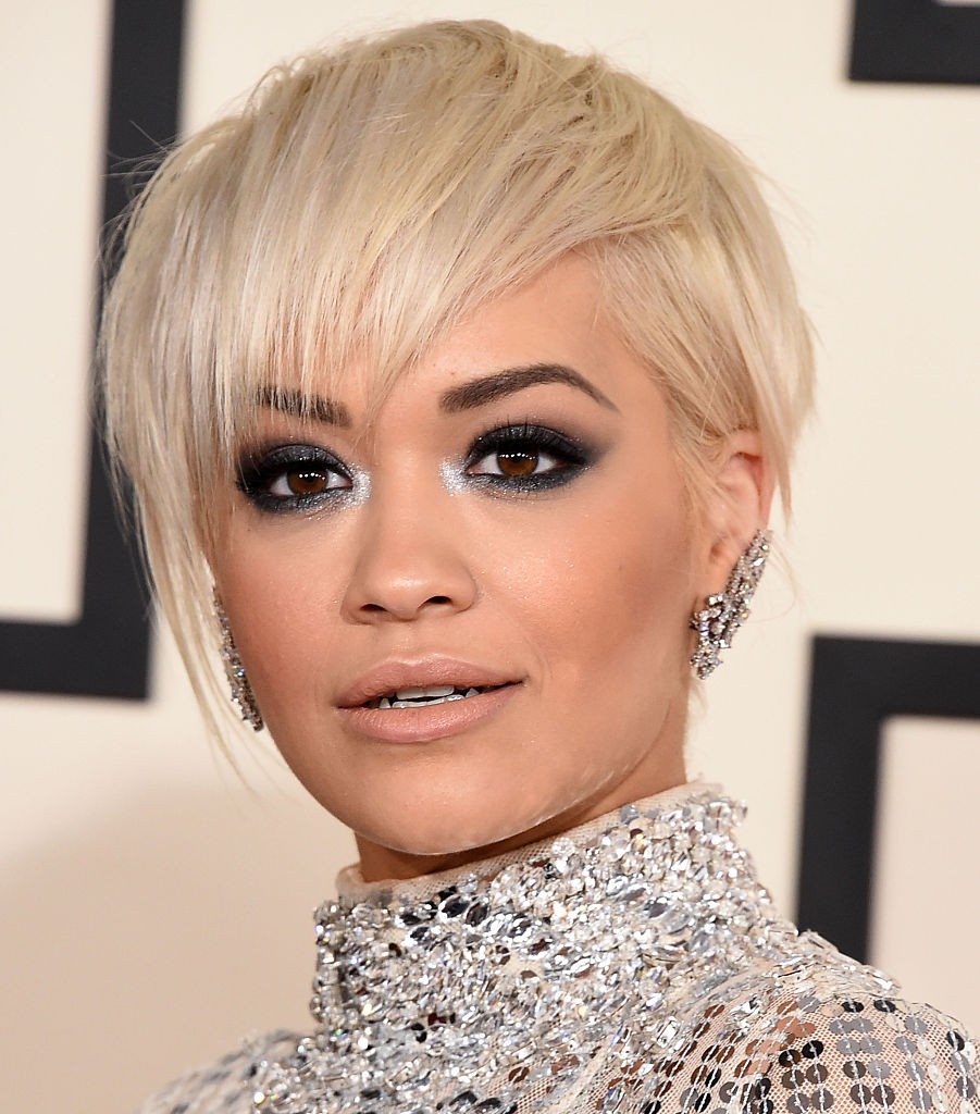 Rita Ora (Foto: Getty)