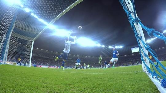 """Voo alto: Rafael evita gol do América em defesaça e é o """"vilão"""" da rodada"""