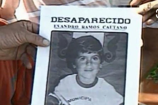 Imagens dos noticiários sobre o caso (Foto: Reprodução)