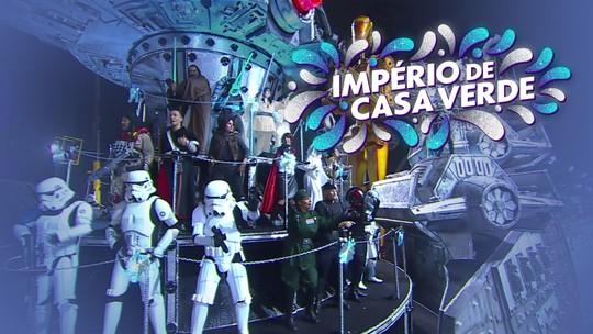 Império de Casa Verde leva história do cinema para o Anhembi, de irmãos Lumière a 'Star Wars'