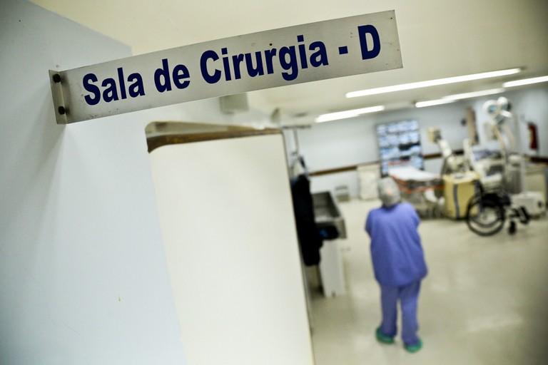 Cirurgias eletivas que não exigem reserva de leito de UTI são retomadas no DF