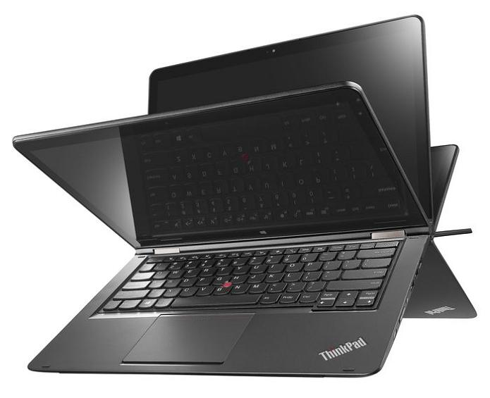 ThinkPad 14 pode ser usado de múltiplas formas (Foto: Divulgação)