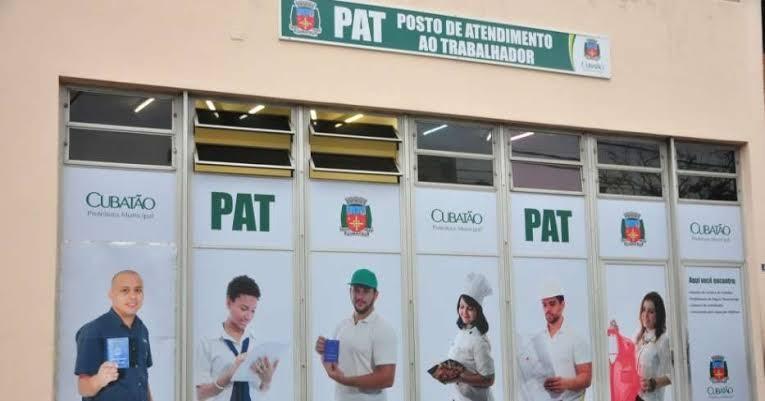 Cubatão oferece 60 vagas para cursos gratuitos profissionalizantes