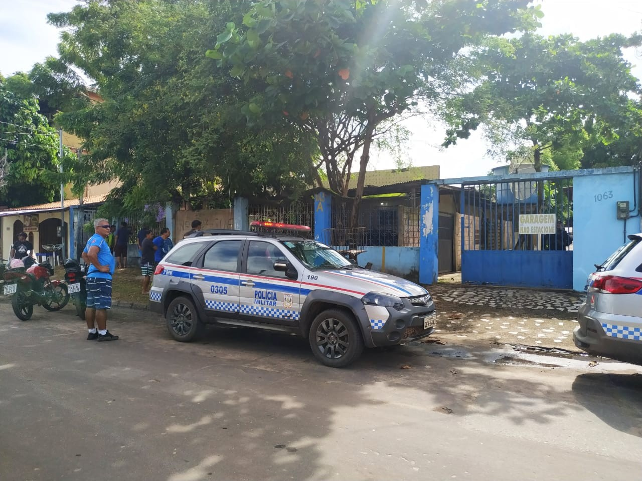 Idoso encontrado morto em residência no bairro Caranazal pode ter sido vítima de latrocínio