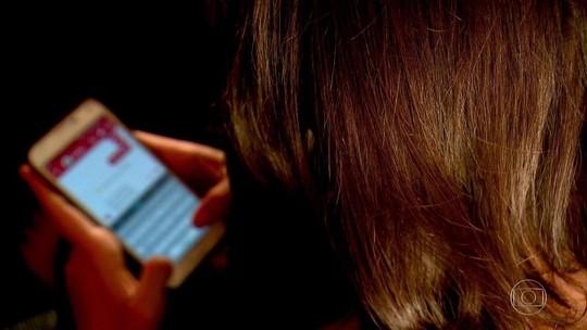 Cresce casos de pessoas ameaçadas com divulgação de imagens íntimas