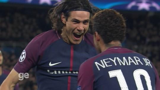 Cristiano Ronaldo supera Neymar e leva prêmio de craque da rodada da Champions