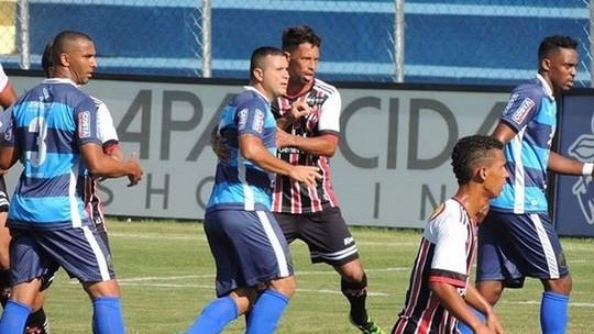 Foto: (Marielly Dias / Aparecidense)