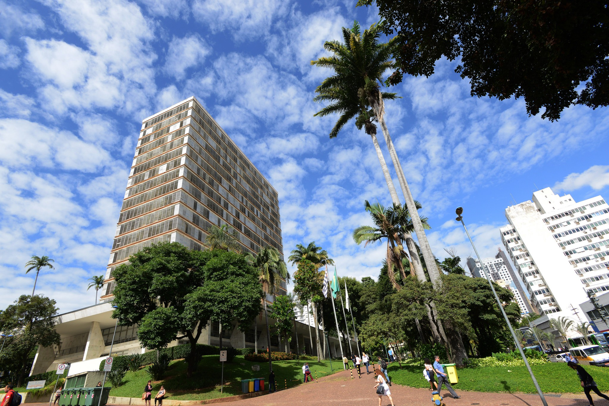Prefeitura de Campinas realiza palestra gratuita sobre comércio exterior  - Noticias