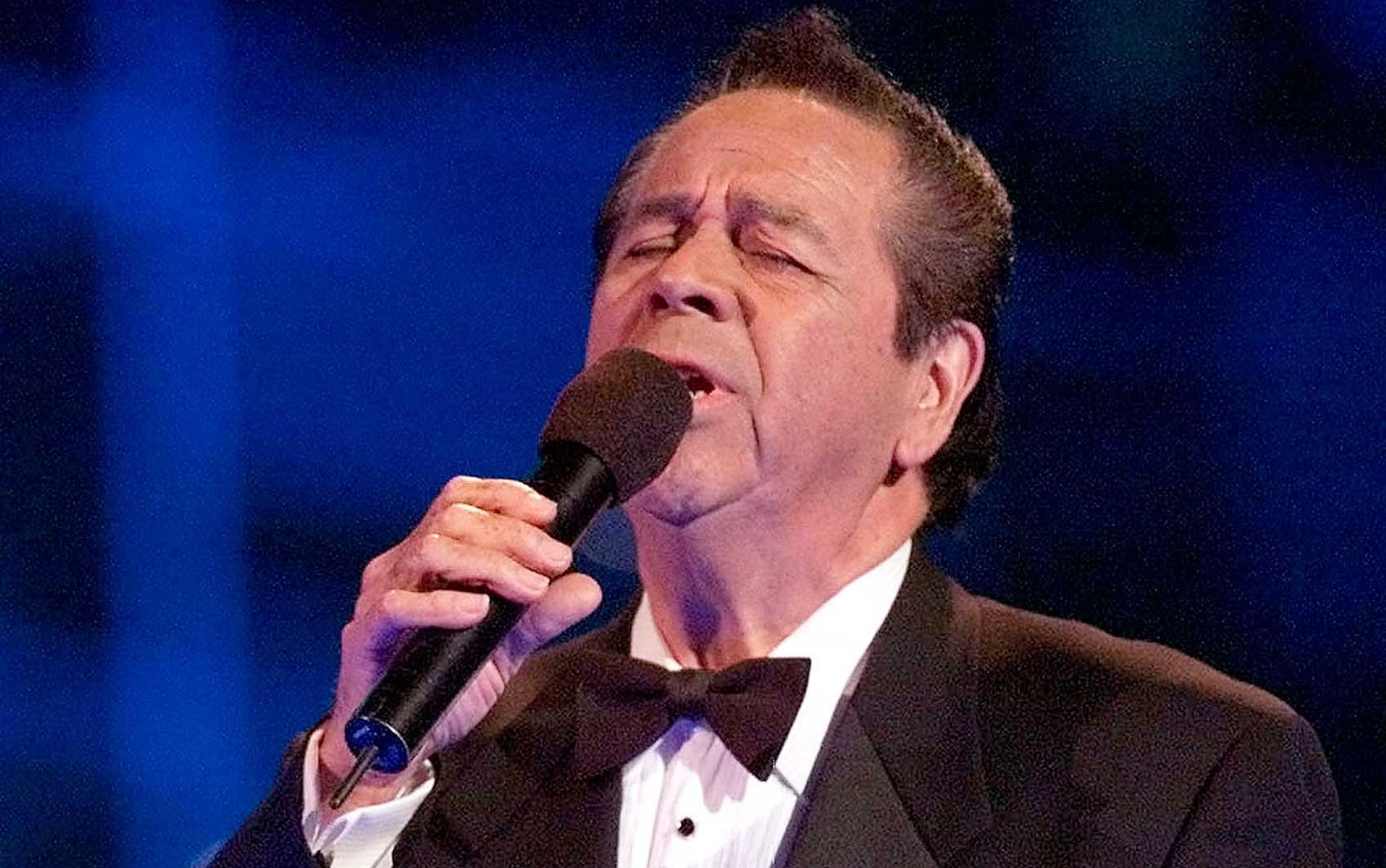 Cantor de boleros Lucho Gatica morre aos 90 anos - Radio Evangelho Gospel