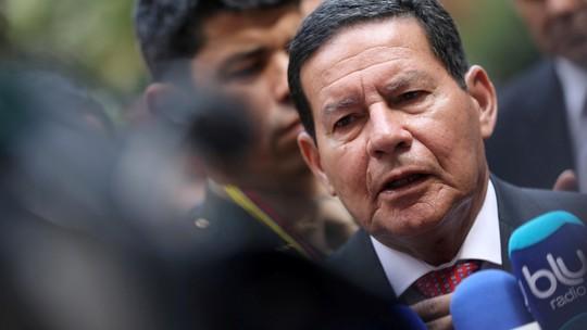 Foto: (Luisa Gonzalez/Reuters)