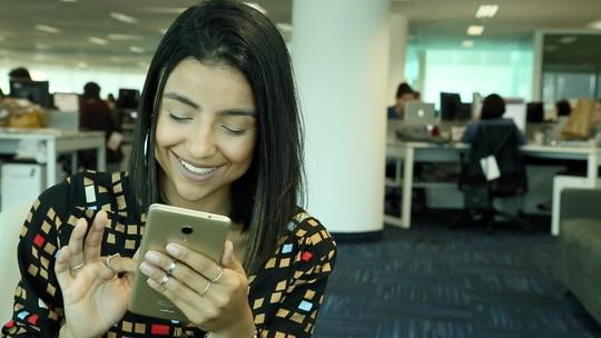 App de calculadora científica: veja como usar o Algeo grátis no celular
