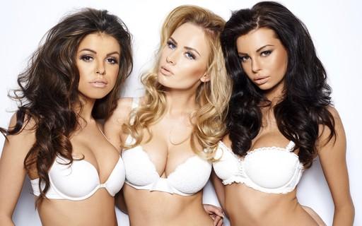 06f116196 Sexy e funcional  top 10 dicas indispensáveis para encontrar a lingerie  ideal - Revista Marie Claire