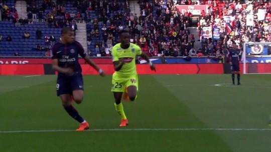 Melhores momentos de PSG 2 x 1 Angers pela 31ª rodada do Campeonato Francês