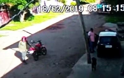 Homem é assassinado em frente ao trabalho em São Leopoldo  - Noticias