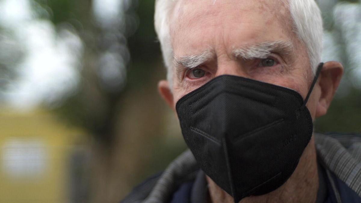 Após 2 dias perdido na mata, idoso de 85 anos é resgatado em SP