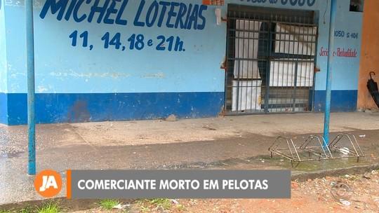 Dono de bar morre após levar tiro de cliente em Pelotas