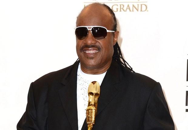 Stevie Wonder (Foto: Getty Images)