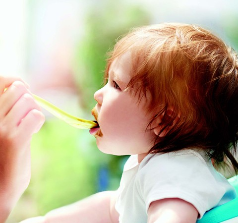 O que fazer quando a criança não quer comer?