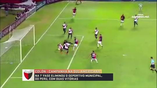 Torcida, catimba e gandulas: como o Atlético-MG projeta jogo contra o Colón, pela Sul-Americana